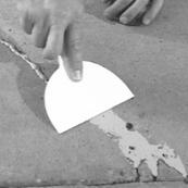 Полировка бетонного пола - Ремонт бетонных полов в спб - ООО ЛОГОПОЛ