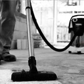 Обеспыливание поверхности бетона