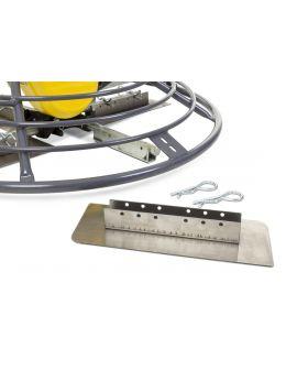 Комплект лопастей к затирочной машине BG 245