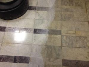 Примеры работ по ремонту бетонного пола 34