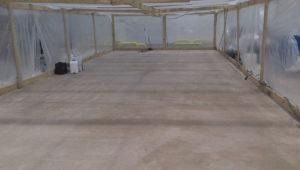 Примеры работ по ремонту бетонного пола 32