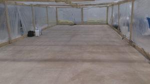 Примеры работ по ремонту бетонного пола 33