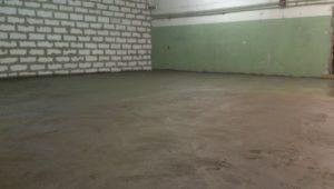 Примеры работ по ремонту бетонного пола 28