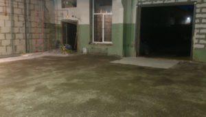 Примеры работ по ремонту бетонного пола 26
