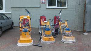 Примеры работ по ремонту бетонного пола 18