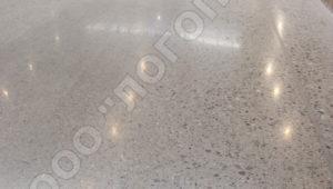 Примеры работ по ремонту бетонного пола 14