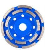 Чашка шлифовальная алмазная 100х22,23 Baumesser Beton - Ремонт бетонных полов в спб - ООО ЛОГОПОЛ