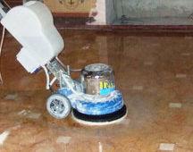 Шлифовка и полировка мрамора в Санкт-Петербурге