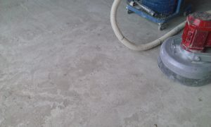 Шлифовка бетона 5