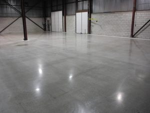 Шлифовка бетона 4