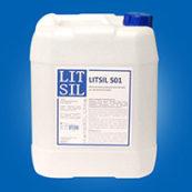Финишное защитное покрытие для бетона (гидрофобизатор) LITSIL® S01