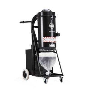 Промышленный пылесос для бетонной пыли HTC D30